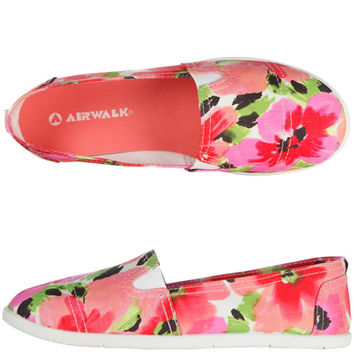 Womens - Airwalk - Women's Dream Slip-On - Payless Shoes