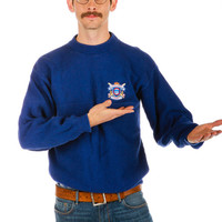 If Ferris Wore A Chicago Cubs Sweater