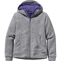 Patagonia Better Sweater Hooded Insulated Jacket - Women's