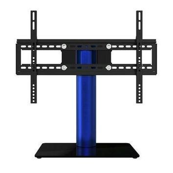 Table Top Tv Stand Blue
