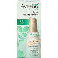 Aveeno Clear Complexion BB Cream SPF 30 - Fair To Light Ulta.com - Cosmetics, Fragrance, Salon and Beauty Gifts