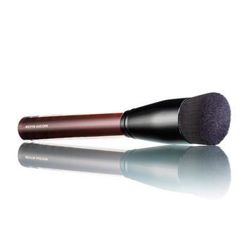 Kevyn Aucoin The Angled Foundation Brush