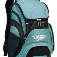 Teamster Backpack (35L) - Packs & Bags - Speedo USA SwimwearSpeedo USA - ACCESSORIES: Shop By Category: Packs & Bags: Teamster Backpack (35L)