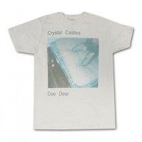 Doe Deer T-Shirt - All Products