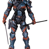 DC Collectibles Batman Arkham Origins Series 2 Deathstroke Action Figure
