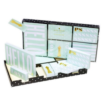This Just In Sticky Note Desk Set