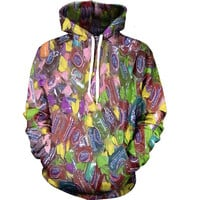 Jolly Rancher Hoodie