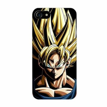 Dragon Ball Z Character Cases for iphone & Android phones