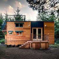 Basecamp Tiny Home