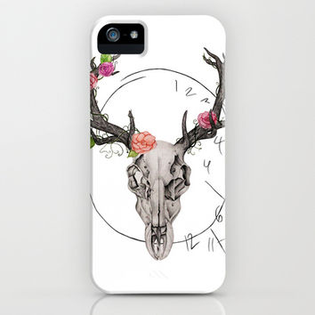 Hannibal iPhone & iPod Case by Ashley Glass