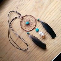 A Few of My Favorite Things Dream Catcher