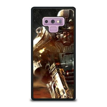 FALLOUT 3 Samsung Galaxy Note 9 Case