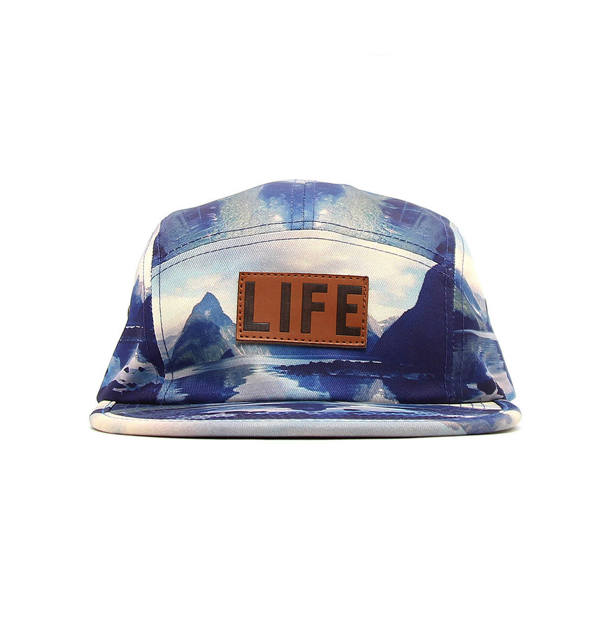 Altru apparel life reflections cap from altru apparel socks for Altruy decoration sa