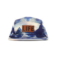 "LIFE Photo Archive ""Reflections"" Cap"