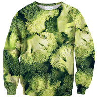 Broccoli Sweater