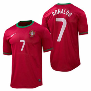 Ronaldo Jersey Portugal Boys, Youth and Kids Sizes