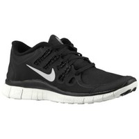Nike Free 5.0 + Shield - Women's at Lady Foot Locker