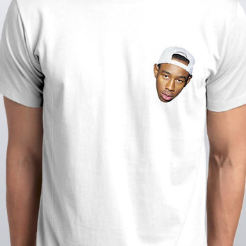 Tyler The Creator Head Tee