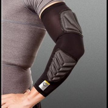Evoshield Football Arm Sleeve-Compression Protective  Arm Sleeve