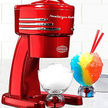 Nostalgia Electrics Electric Shaved Ice Machine | Dillards.com