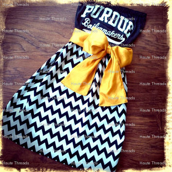 Custom One-of-a-Kind Gameday Dresses: Tube, Tank, Halter, Long-Sleeved ... Made from YOUR Favorite T-Shirt