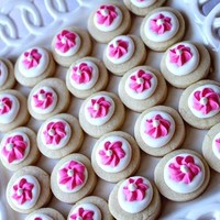 5 dozen Cherry Blossom Cookie Nibbles