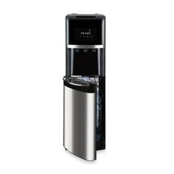 Primo Bottom Loading Water Dispenser in Black