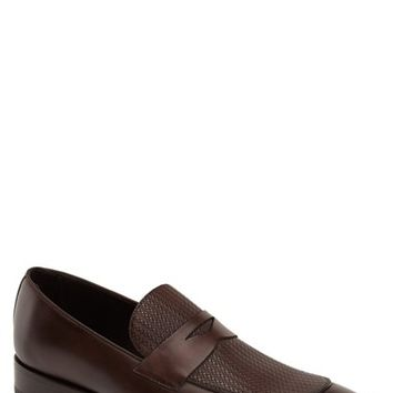 Men's Canali Penny Loafer,