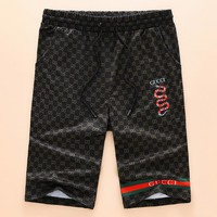 Boys & Men Gucci Fashion Casual Sport Shorts