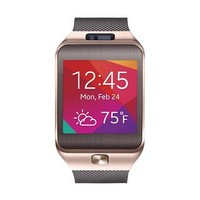 Samsung Gear™ 2 in Gold Brown - Wearable Tech - Watches - Helzberg Diamonds