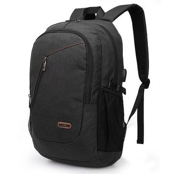 Cool Backpack school 2018 Coolbell Anti-thief USB charging 15.6 17.3 inch laptop backpack for women Men Backpack school backpack Bag for Male Mochila AT_52_3