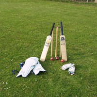 Cricket: A Gentlemen's Game! - Sports Club