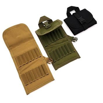 Tactical Molle Shotgun Ammo Pouch
