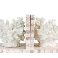 Largo Bookends design by Couture Lamps – BURKE DECOR