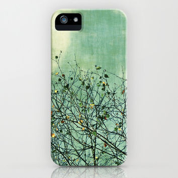 Nature iPhone & iPod Case by Anne Staub