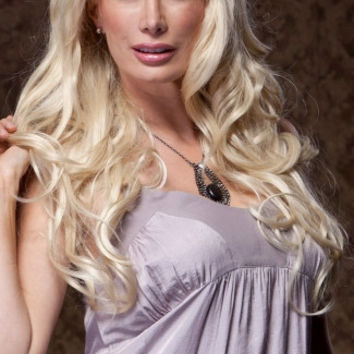 California Blonde Wig