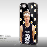 5 seconds of summer, Resin iPhone 5S case, iPhone 5C Case, iPhone 4S case, Samsung Galaxy S3 S4 S5 Case, Galaxy Note 2 Note 3 Case - 50005