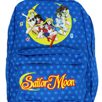 SAILOR MOON BACKPACK - Default Title