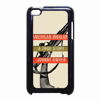 american horror story asylum tate langdon Design for iPod Touch 4th case *02*
