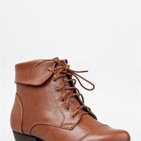 INDY-11 BOOTIE