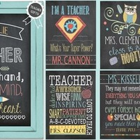 Personalized Teacher Gifts-Quick Ship!