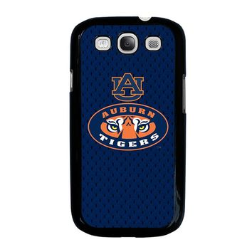 AUBURN TIGERS FOOTBALL Samsung Galaxy S3 Case Cover