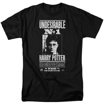 Harry Potter - Undesirable No 1 T-Shirt