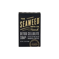 The Seaweed Bath Co Detox Cellulite Bar Soap