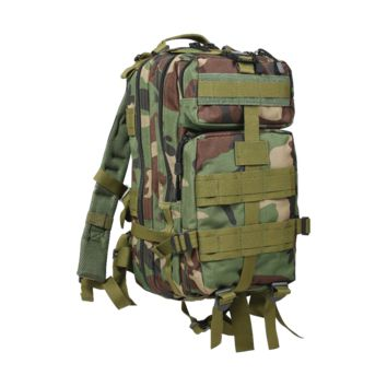 Military Transport Pack