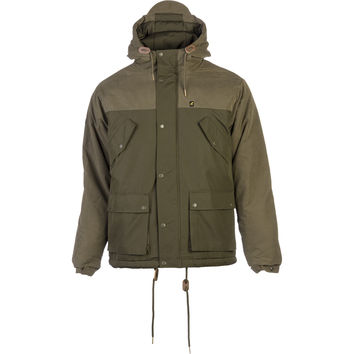 Fat Moose Hiker Jacket - Men's