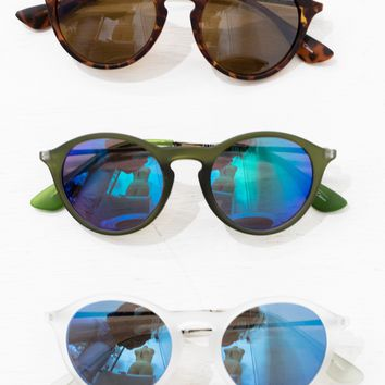 Renea Sunglasses
