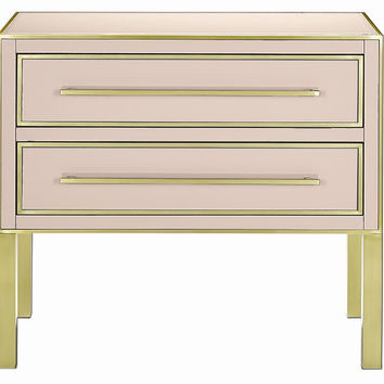 Currey Company Arden Chest