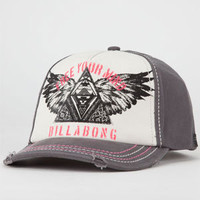 BILLABONG Save It Womens Snapback Hat 206172110 | Hats | Tillys.com