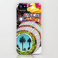 Picture This iPhone Case by Bianca Green | Society6